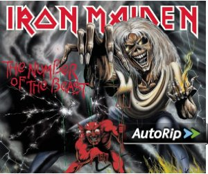 The Number of the Beast (Iron Maiden)