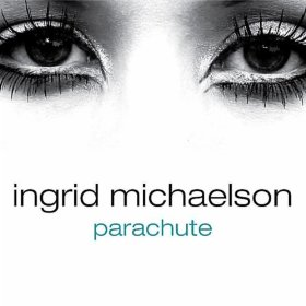 Parachute Album Cover