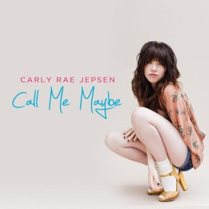 Call Me Maybe Album Cover