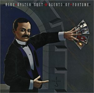 Agents of Fortune (Blue Öyster Cult)