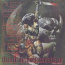 Thrall: Demonsweatlive Album Cover