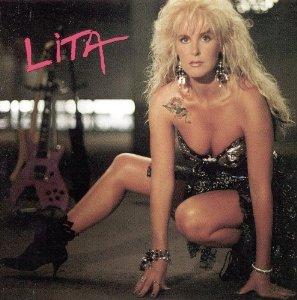 Lita Album Cover