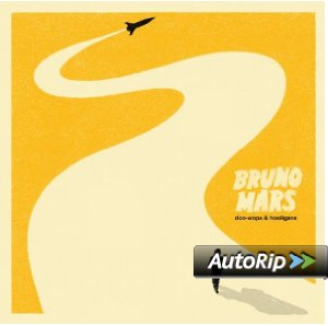 Doo-Wops & Hooligans Album Cover