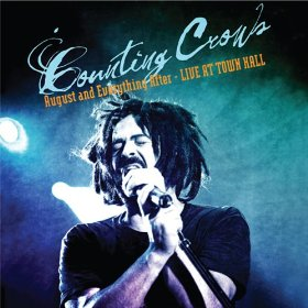 August and Everything After: Live at Town Hall (Counting Crows)