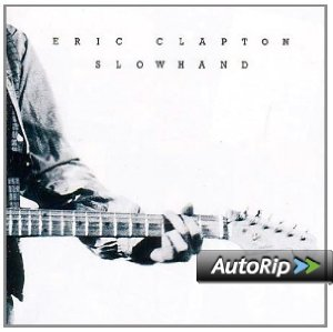 Slowhand Album Cover