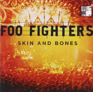 Skin and Bones (Foo Fighters)
