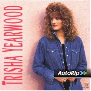 Trisha Yearwood Album Cover