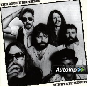 Minute by Minute (The Doobie Brothers)