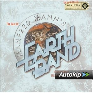 The Best of Manfred Mann's Earth Band Album Cover