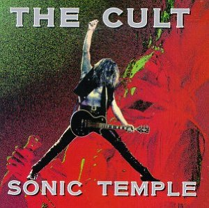 Sonic Temple Album Cover