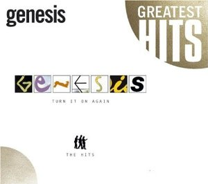 Turn It On Again: The Hits (Genesis)