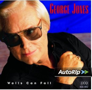 Walls Can Fall (George Jones)