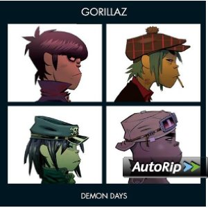 Demon Days (Gorillaz)