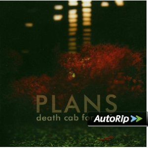 Plans (Death Cab for Cutie)