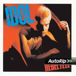 Rebel Yell (Billy Idol)