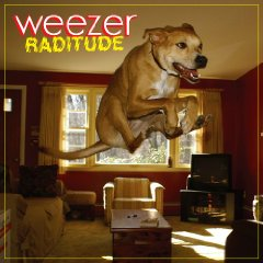 Raditude Album Cover