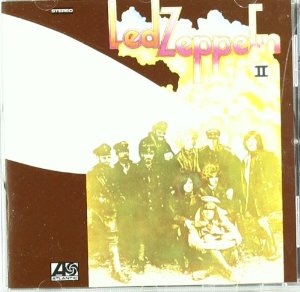 Led Zeppelin II (Led Zeppelin)