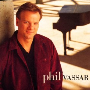 Phil Vassar Album Cover