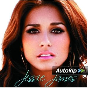 Jessie James Album Cover