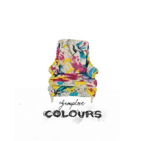 Colours Album Cover