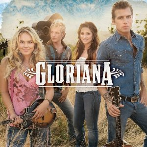Gloriana Album Cover
