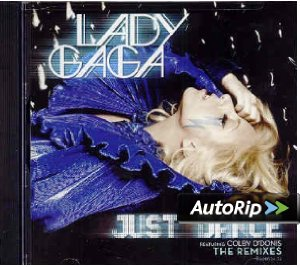 Just Dance: The Remixes (Lady Gaga)