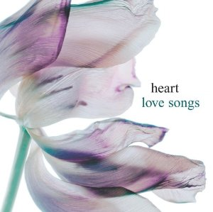 Love Songs Album Cover
