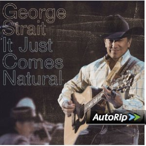 It Just Comes Natural (George Strait)