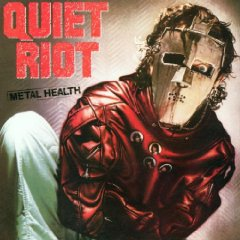 Metal Health Album Cover
