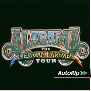 The American Farewell Tour Album Cover