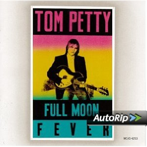 Full Moon Fever (Tom Petty)