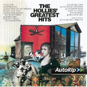 The Hollies' Greatest Hits (The Hollies)