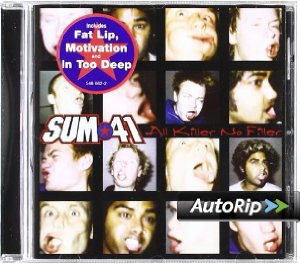 All Killer No Filler (Sum 41)