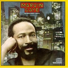 Midnight Love (Marvin Gaye)