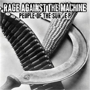 People of the Sun EP Album Cover