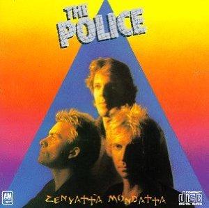 Zenyattà Mondatta Album Cover