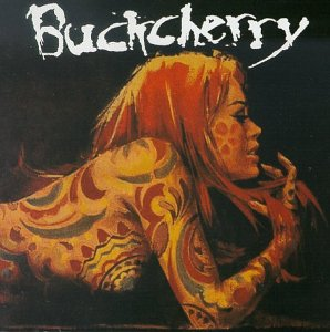 Buckcherry Album Cover