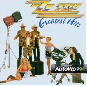 Greatest Hits (ZZ Top)