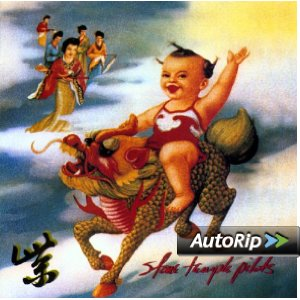 Purple (Stone Temple Pilots)
