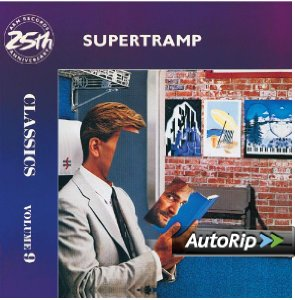 Classics, Volume 9 (Supertramp)