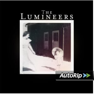 The Lumineers Album Cover