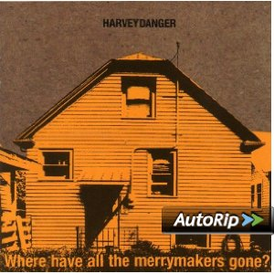 Where Have All the Merrymakers Gone? Album Cover