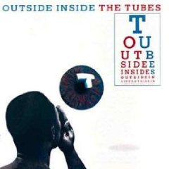 Outside Inside Album Cover