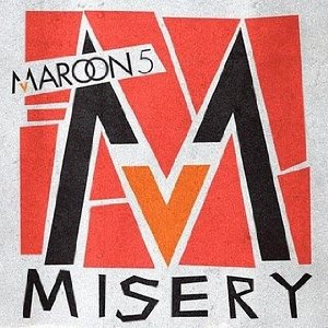 Misery Album Cover