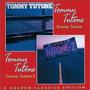 Tommy Tutone / Tommy Tutone 2 Album Cover
