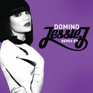 Domino Remix EP Album Cover