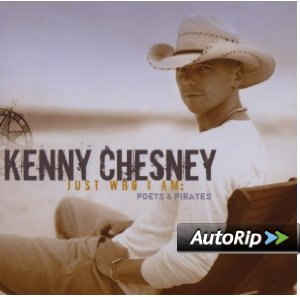 Just Who I Am: Poets & Pirates (Kenny Chesney)
