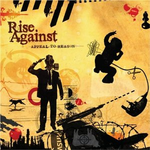 Appeal to Reason Album Cover