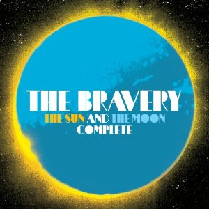 The Sun and the Moon Complete Album Cover