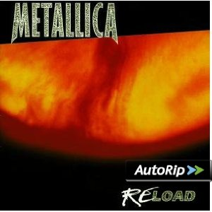 Reload Album Cover